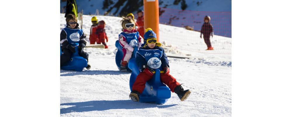 Chalecos ski personalizados - Petos ski Pronens