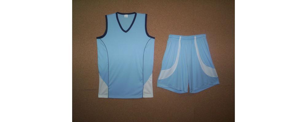 Equipación deportiva colegio - Pronens uniformes escolares