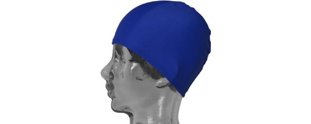 Fabricante gorros piscina infantil azulón para colegios y escuela infantil - Gorros piscina Pronens