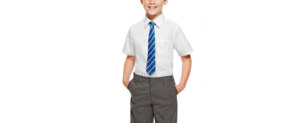 Fabricante de camisas escolares personalizadas - Uniformes escolares Pronens