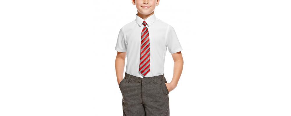 Fabricante de camisas escolares - Uniformes escolares Pronens
