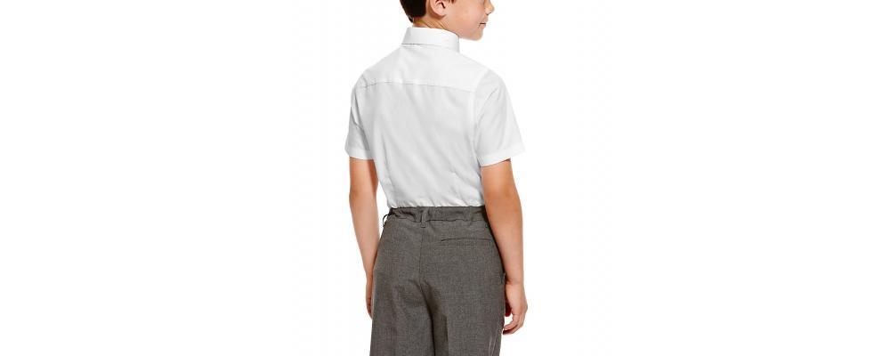 Fabricante de camisas colegiales - Uniformes escolares Pronens