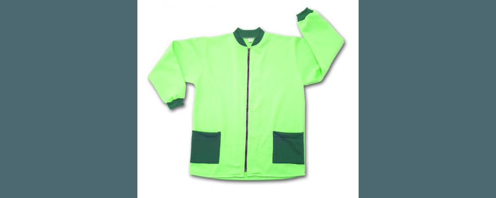 Chándal educadora guardería - uniformes guardería 3