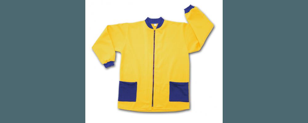 Chándal educadora guardería - uniformes guardería 2