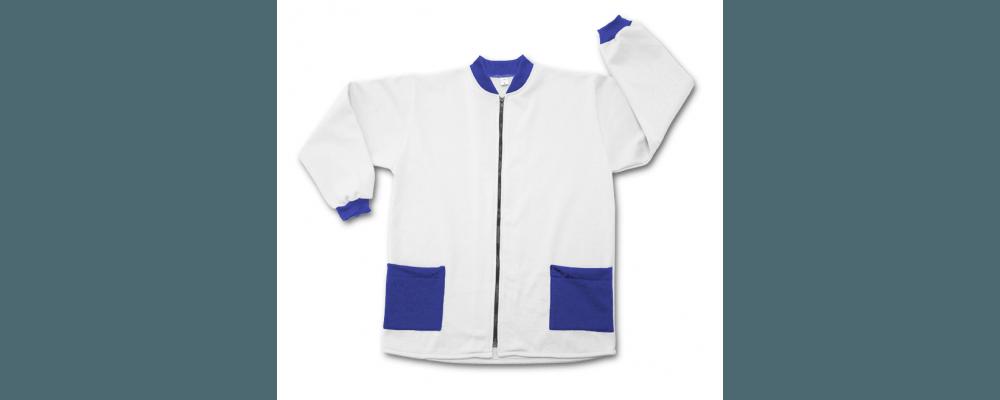 Chándal educadora guardería - uniformes guardería 1