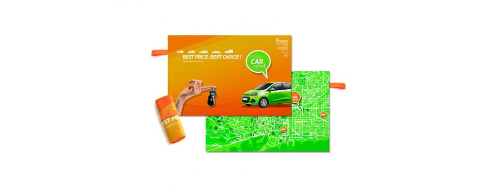 Fabricante de toallas de microfibra deportivas personalizadas para empresas y marcas - Toallas Microfibra Pronens