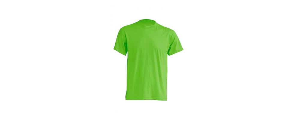 Camiseta pistacho - Uniformes guardería Pronens