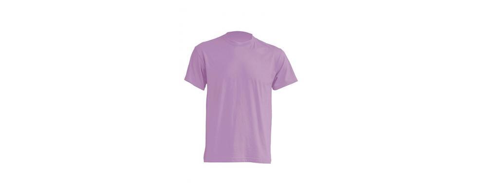 Camiseta morado - Uniformes escuela infantil Pronens