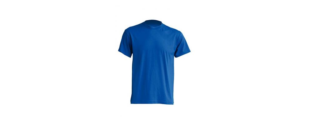 Camiseta Azulón  - Uniformes escuela infantil Pronens
