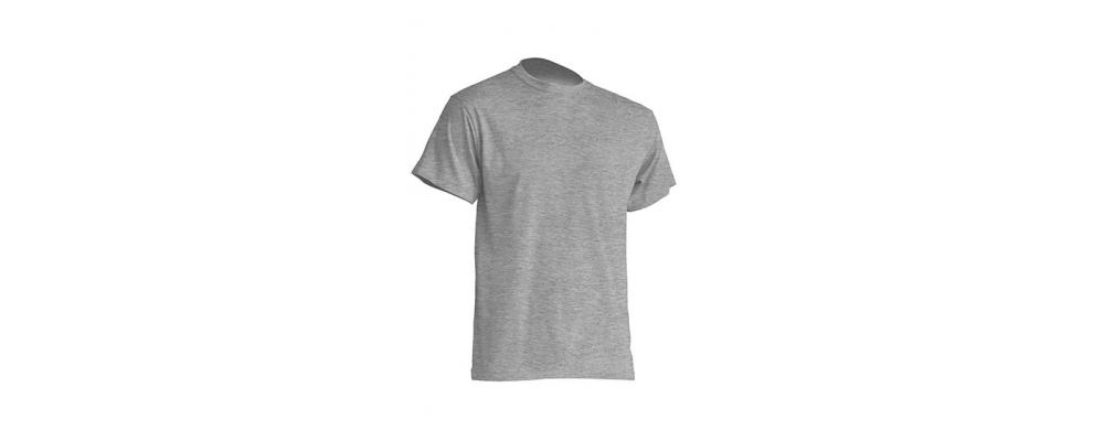 Camiseta gris - Uniformes guardería Pronens