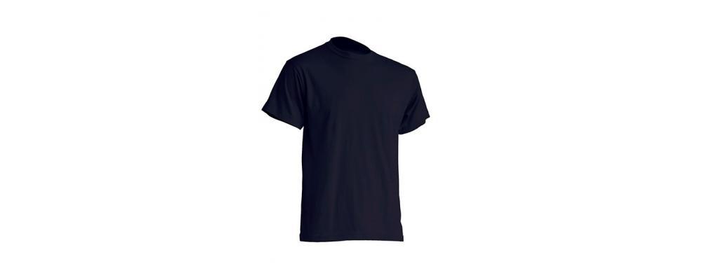 Camiseta Marino - Uniformes escuela infantil Pronens
