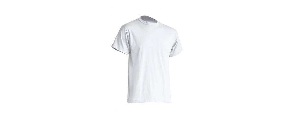 Camiseta blanca - Uniformes guardería Pronens