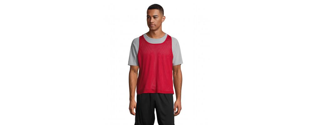 equipaciones escolares deportivas - peto deportivo 1